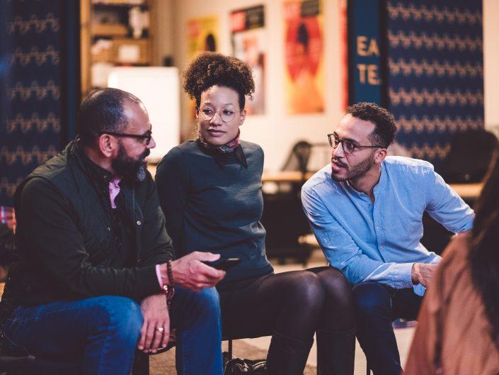 Afro AI Launch Berlin